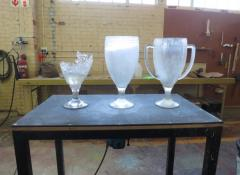Clear casting resins, Fabrication Cape Town