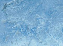 Frosted glass, Special Effects Ice, South Africa