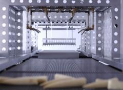 Chopping rig, custom made aluminium chopping rig. SFX South Africa