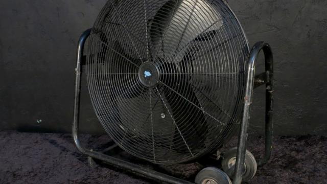 Electric Fan (500mm 3speed)