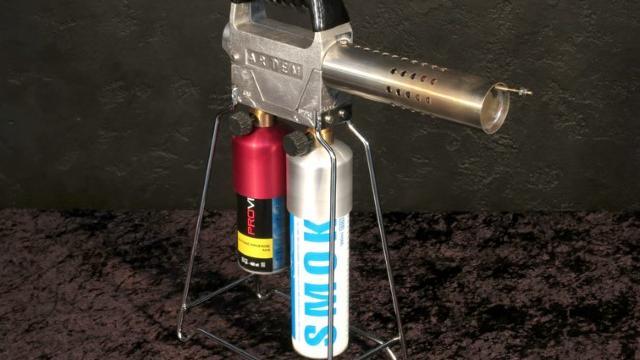 Smoke Machine (Artem Exterior)